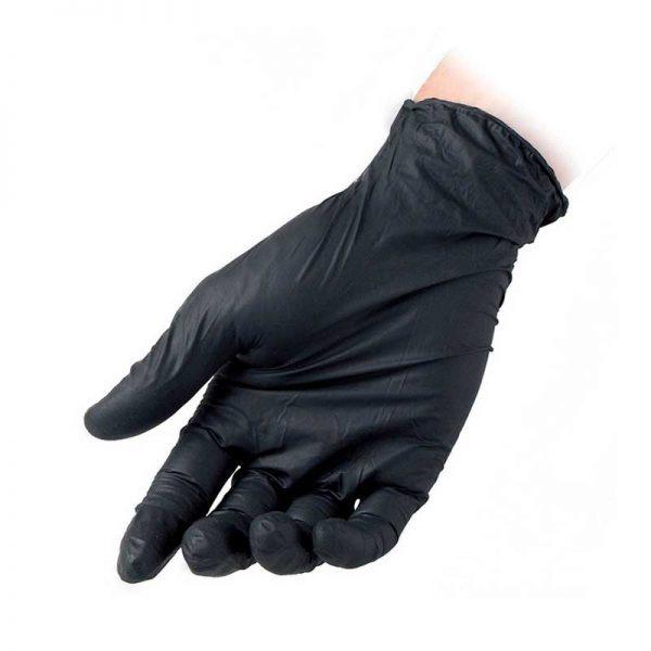 zascitne-rokavice-refflexx-78-nitril-crne-2