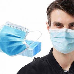 Medicinske zaščitne maske